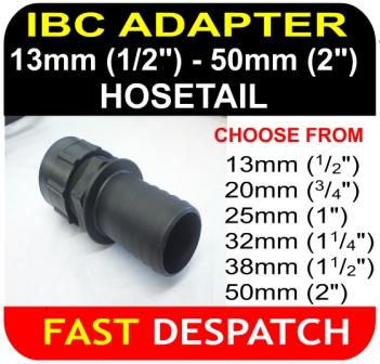IBC ADAPTOR
