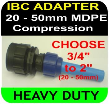 IBC ADAPTER